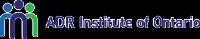 The ADR Institute of Ontario